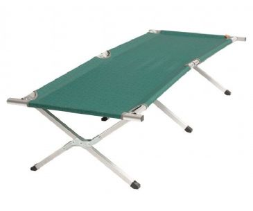 Easy camp Furniture Pampas Folding Camping Bed